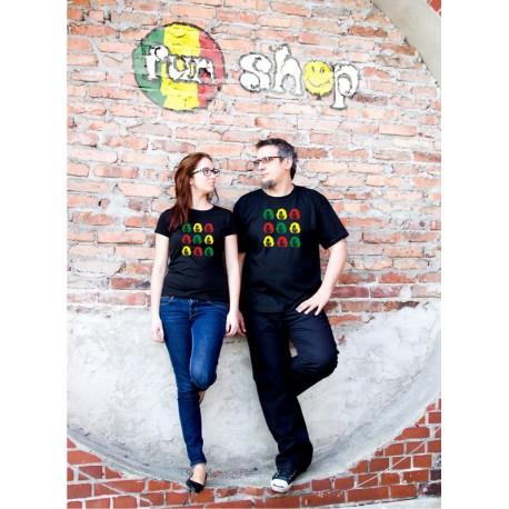 Koszulka Reggae POP JOHN