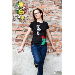 Koszulka Dead Girls
